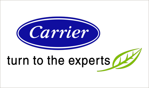 Carrier Commercial Rooftop Units