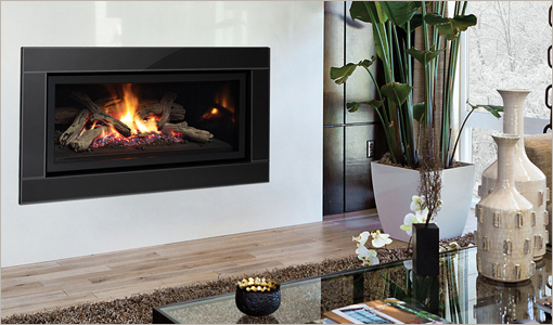 Gas and Electric Fireplaces