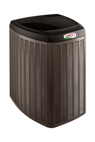 Heat Pump Lennox Cozy Comfort Plus