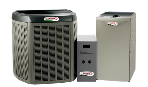 Buy Furnace Air Conditioners Fireplace And Ductless