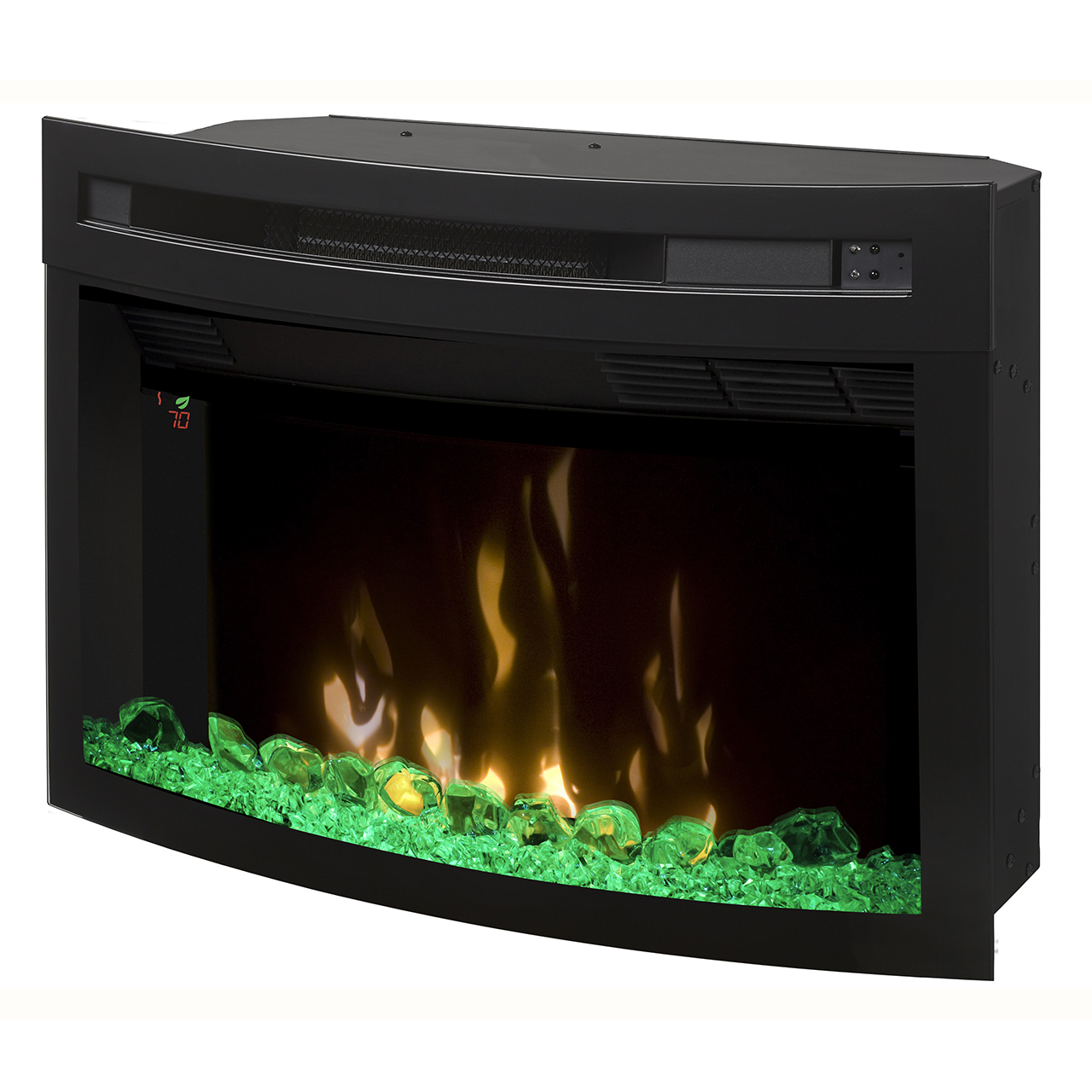 "Dimplex 25"" Multi-Fire XD Electric Firebox: PF2325CG"