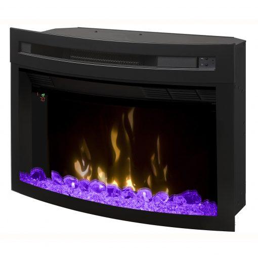 25 Multi-Fire XD Electric Firebox-3