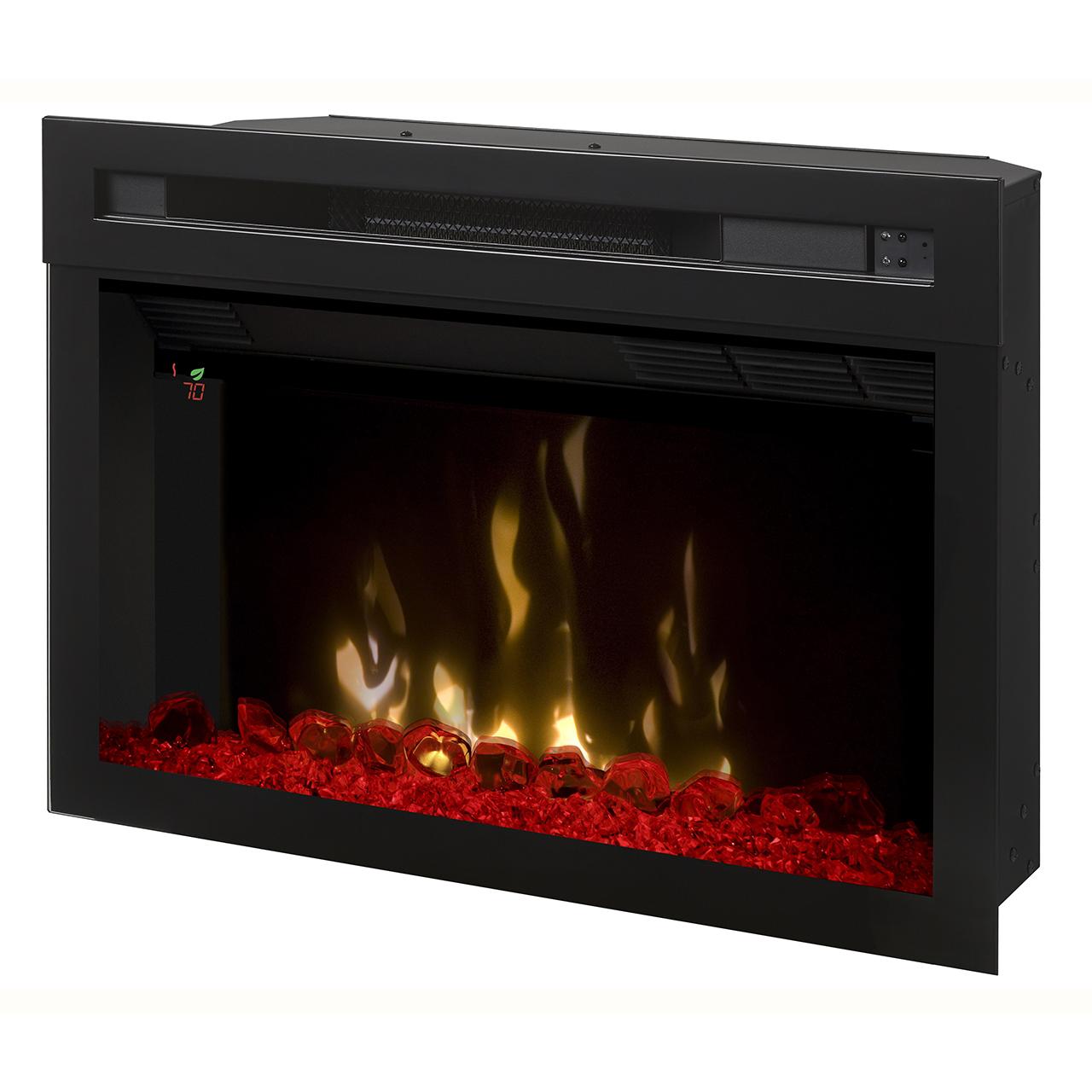 Dimplex 25 Quot Multi Fire Xd Electric Firebox Pf2325hg