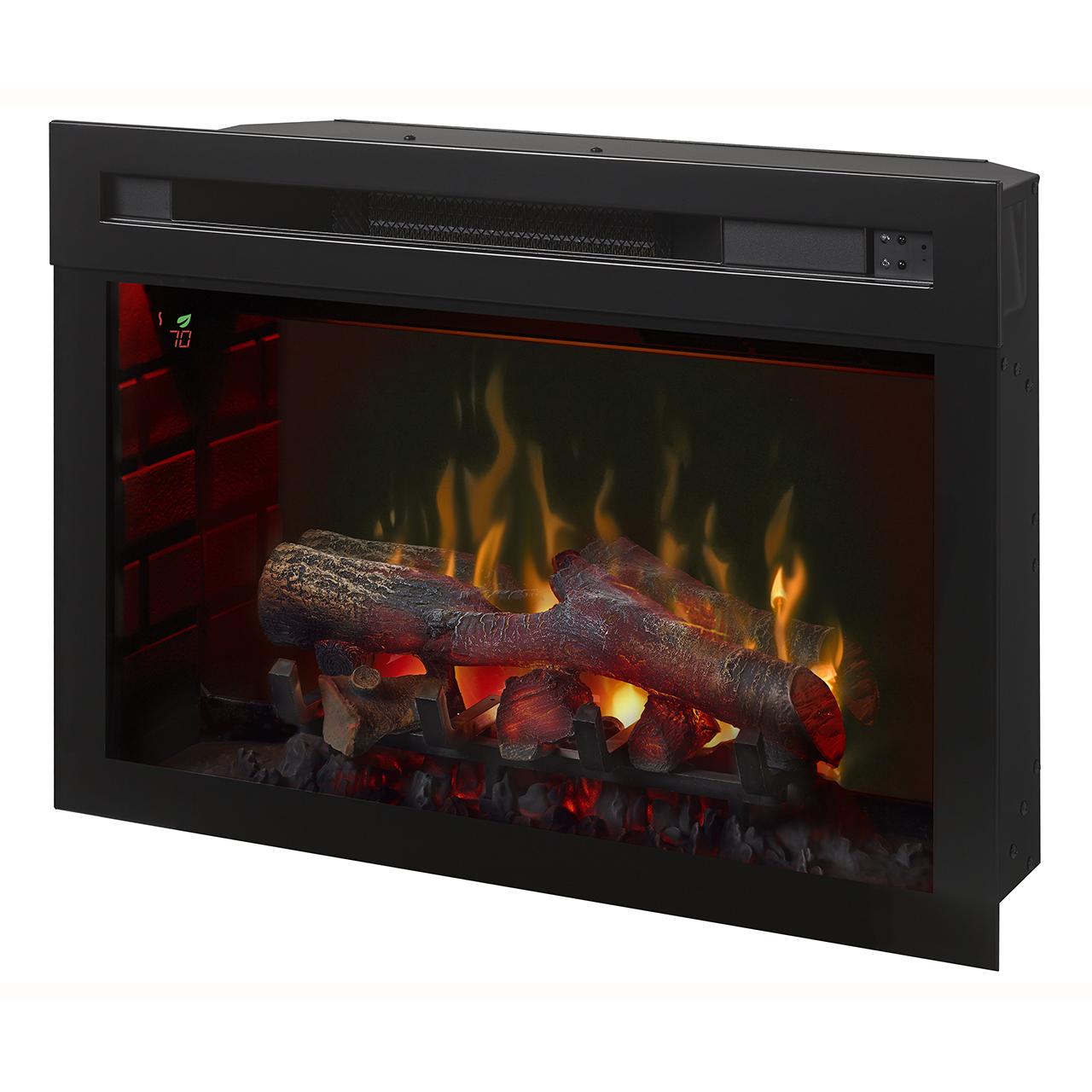 Dimplex 25 Multi Fire Xd Electric Firebox Pf2325hl # Dimplex Foyer Electrique