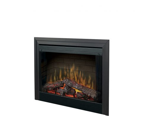 33 Deluxe Built-in Electric Firebox-1