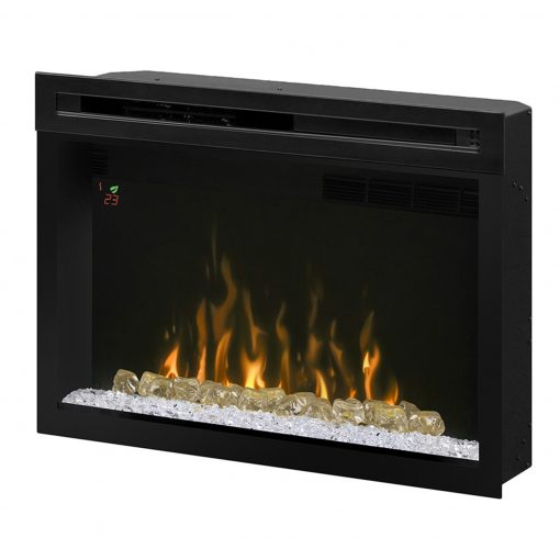 33 Multi-Fire XD Electric Firebox