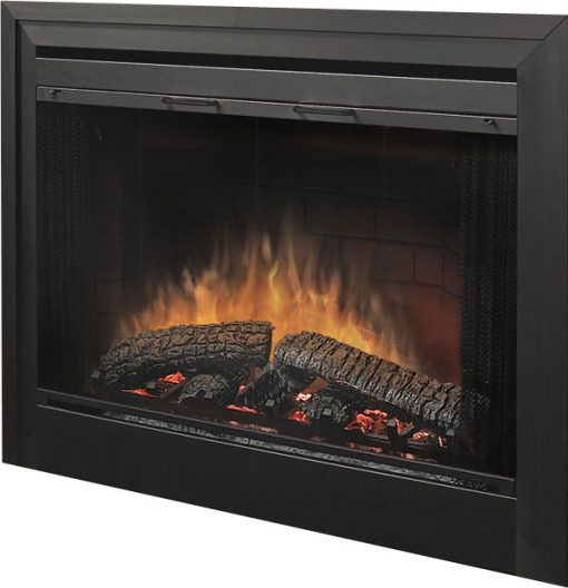 39 Standard Built-in Electric Firebox-1