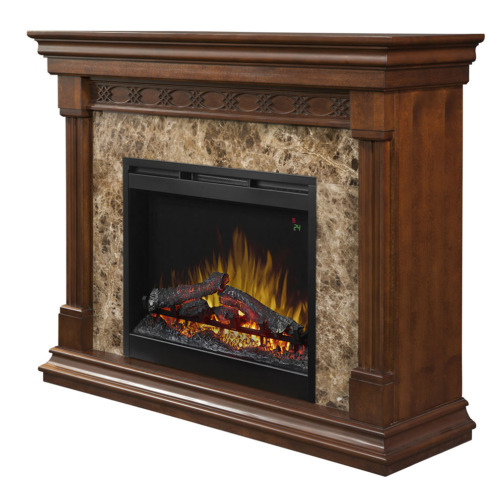 Electric Fireplaces Fireplaces Mantels Alcott Mantel