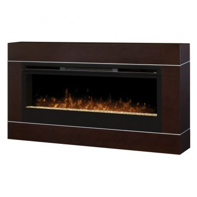 Cohesion Wall-mount Surround-Burnished Walnut-1