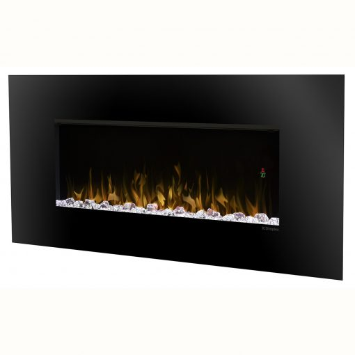 Contempra Wall-mount Electric Fireplace