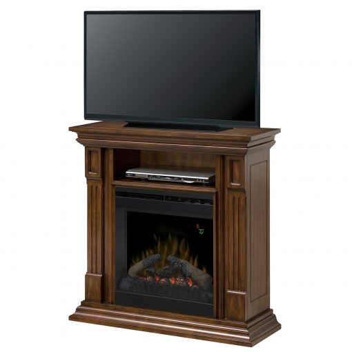 Deerhurst Media Console Log Set 1