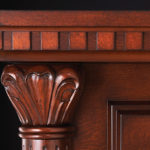 Dentil Accent Moulding
