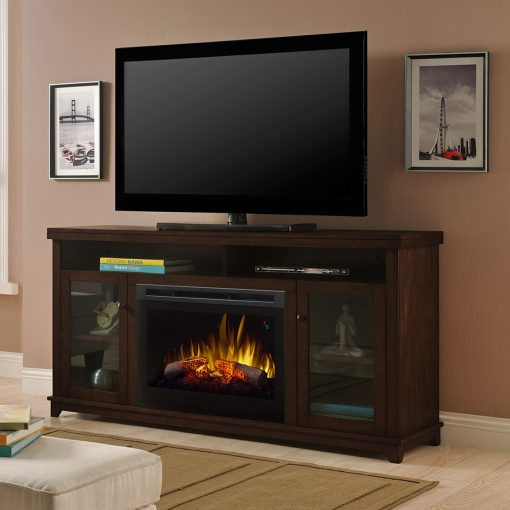 GDS25L5-1491KN-Dupont Media Console-Log Set-