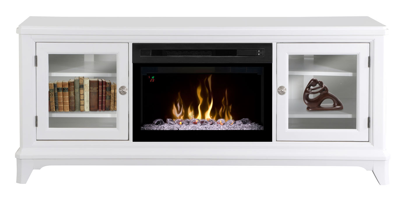 Dimplex Winterstein Media Console Electric Fireplace Toronto Best Price