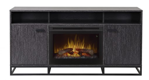 GDS25L5-1660GC-Reily Media Console-Log Set-1