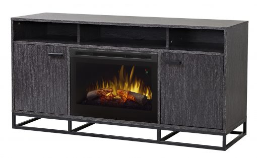 GDS25L5-1660GC-Reily Media Console-Log Set