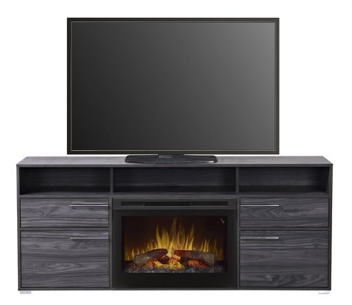 GDS25L5-1686CW-Sander Media Console-Log Set-2