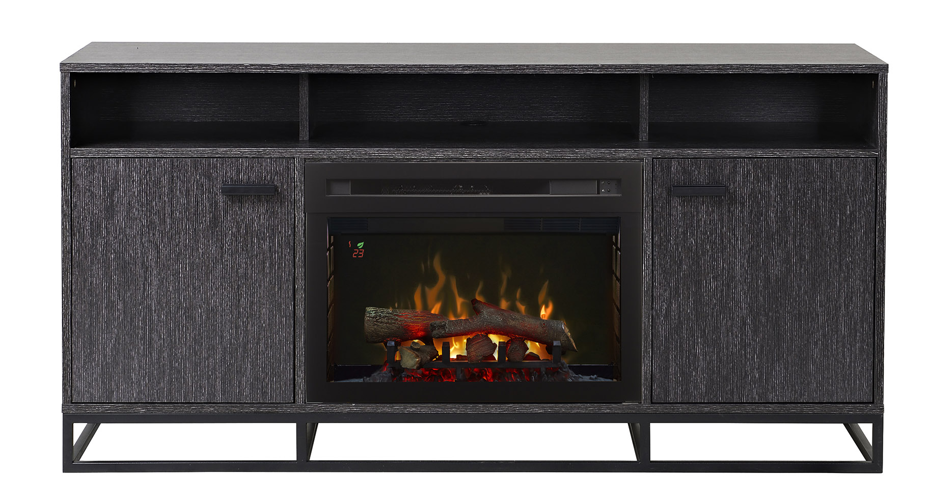 Dimplex Reily Media Console Electric Fireplace Gds25ld 1660gc