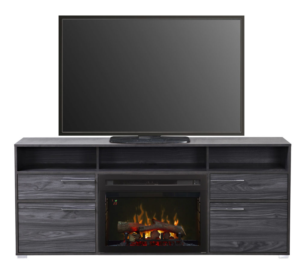 Dimplex Sander Media Console Electric Fireplace Gds25ld
