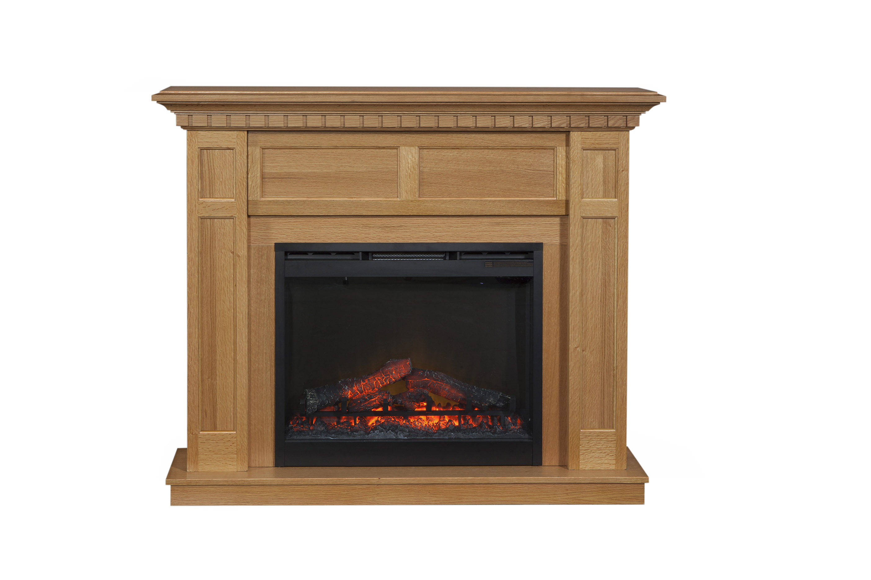 Electric Fireplaces Fireplaces Mantels Wilson Mantel Electric Fireplace Cozy Comfort Plus