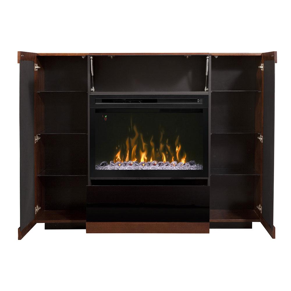 Electric Fireplaces Fireplaces Mantels Salazar Mantel