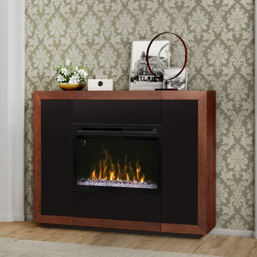 GDS33GD_1681MA-Salazar Mantel Electric Fireplace-Acrylic Ice-2