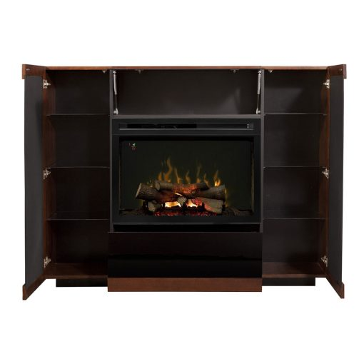 GDS33LD_1681MA-Salazar Mantel Electric Fireplace-Realogs-1