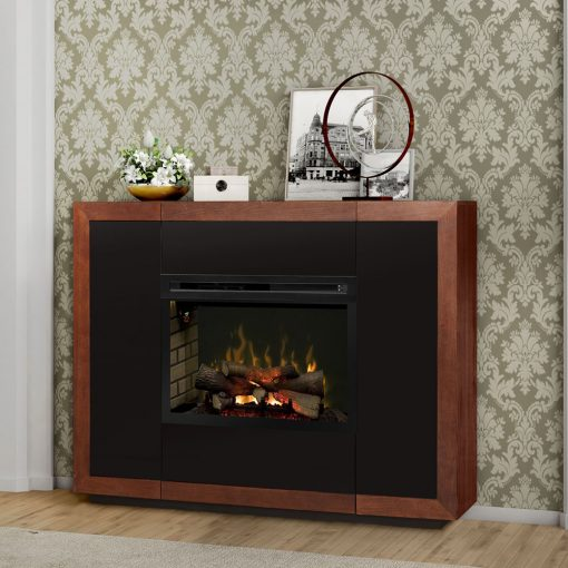 GDS33LD_1681MA-Salazar Mantel Electric Fireplace-Realogs-2