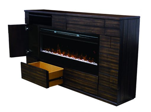 GDS50G5_1559BT-Markus Electric Fireplace-Sparkling Ember Bed-1