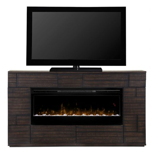 GDS50G5_1559BT-Markus Electric Fireplace-Sparkling Ember Bed-2