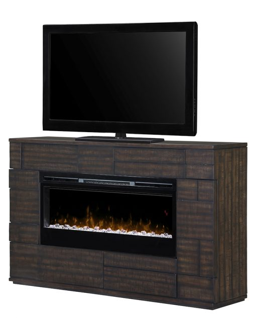 GDS50G5_1559BT-Markus Electric Fireplace-Sparkling Ember Bed-3