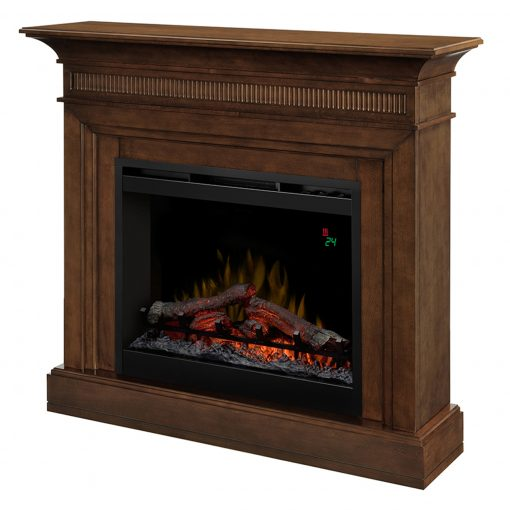Harleigh Fireplace Package