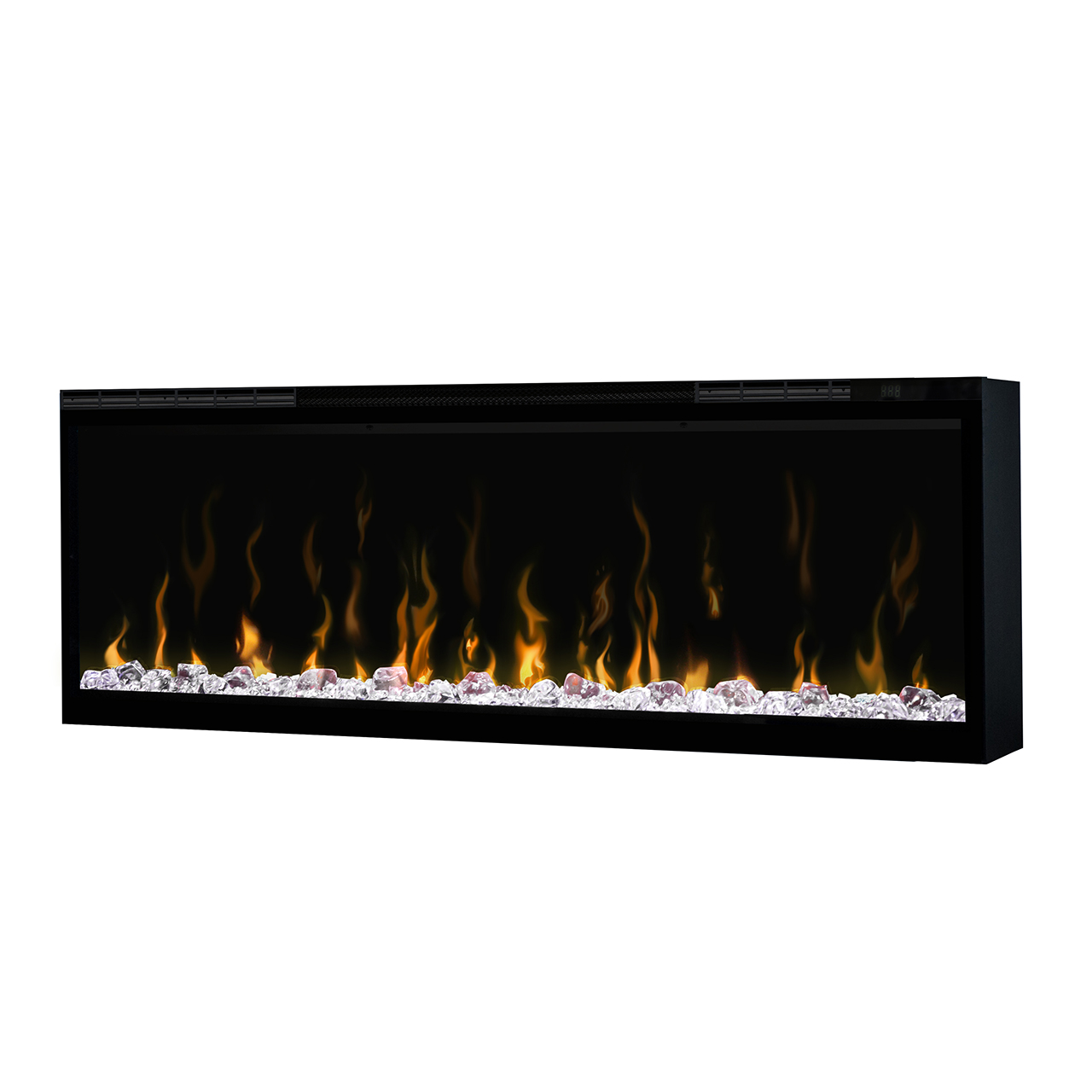 linear product mount mt fireplace mounted napoleon wall phantom electric bedroom allure