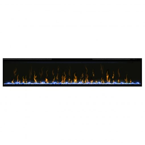 IgniteXL® 74 Linear Electric Fireplace-1