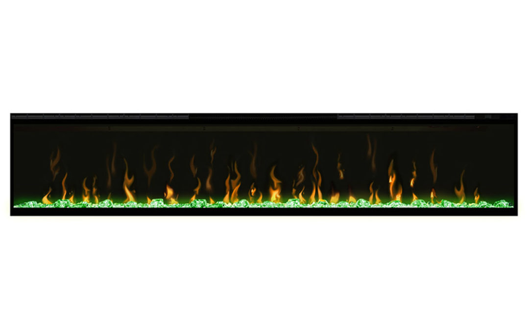 IgniteXL® 74 Linear Electric Fireplace-2