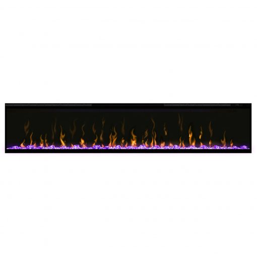 IgniteXL® 74 Linear Electric Fireplace-3