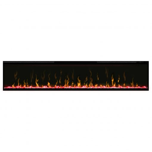 IgniteXL® 74 Linear Electric Fireplace-4