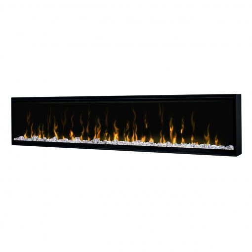 IgniteXL® 74 Linear Electric Fireplace
