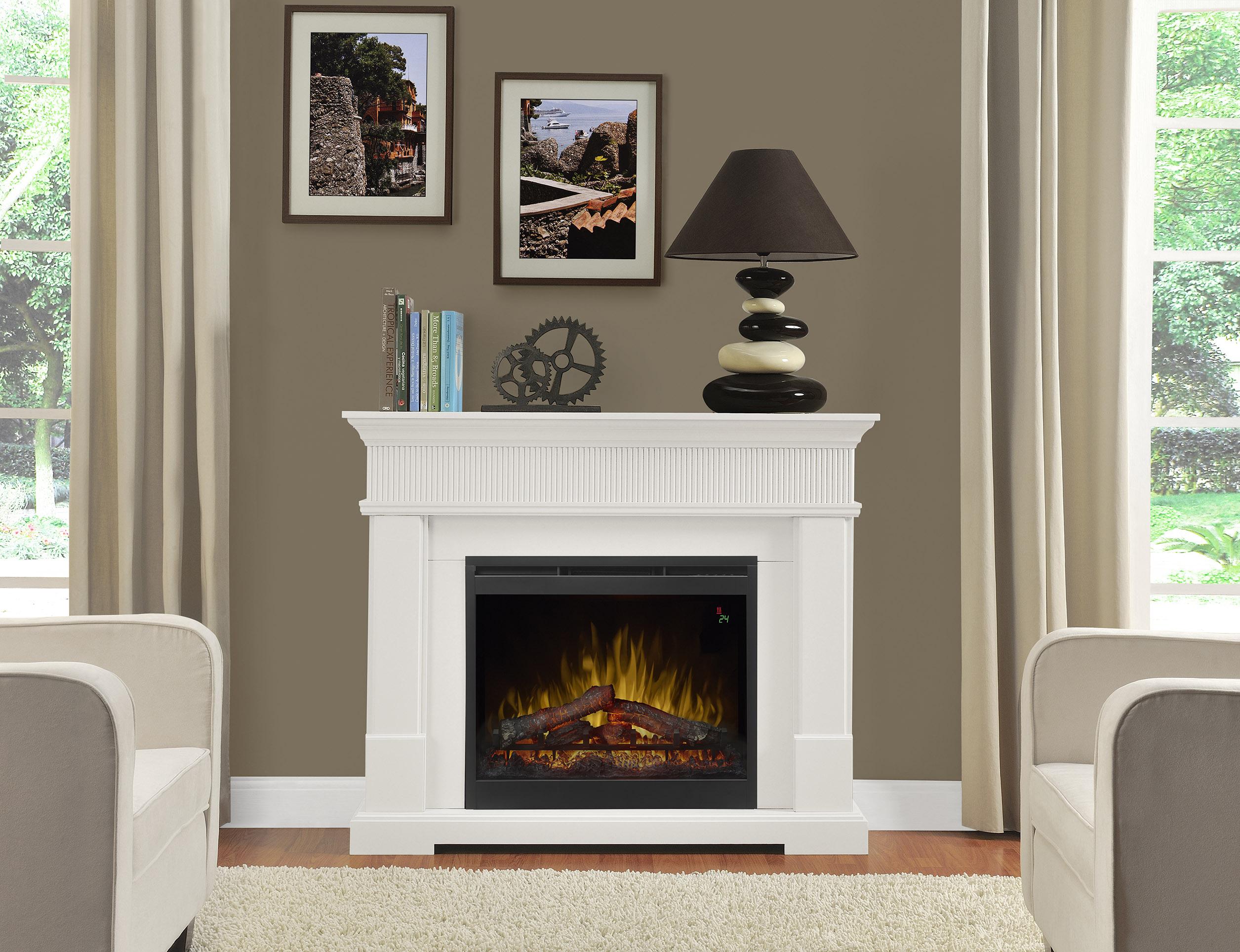 Electric Fireplaces Fireplaces Mantels Dimplex Jean