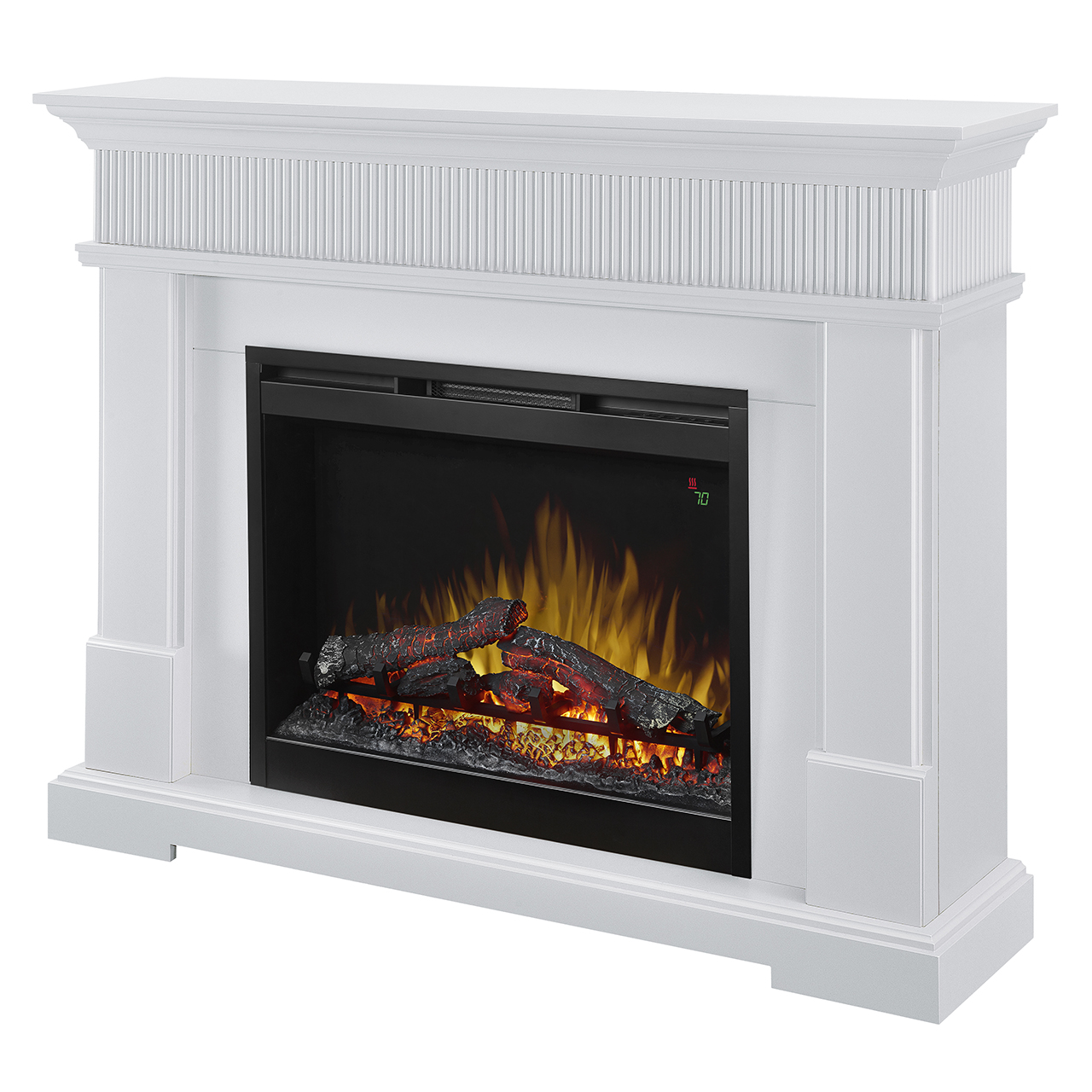 Electric Fireplaces Fireplaces Mantels Jean Mantel