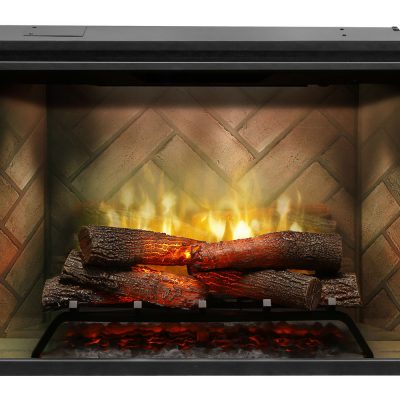 Revillusion 36 Built-in Firebox-1