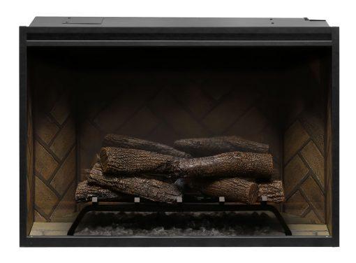 Revillusion 36 Built-in Firebox-2