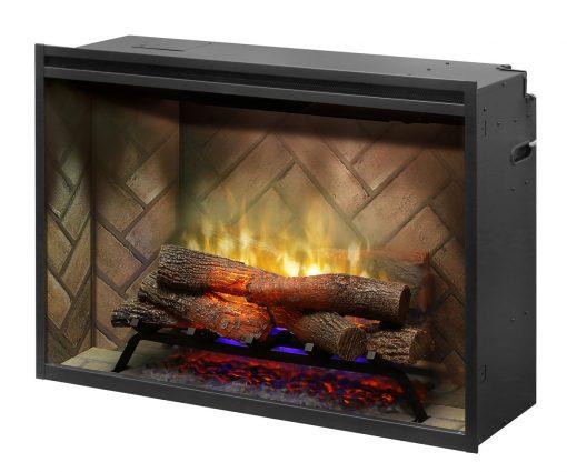 Revillusion 36 Built-in Firebox-3