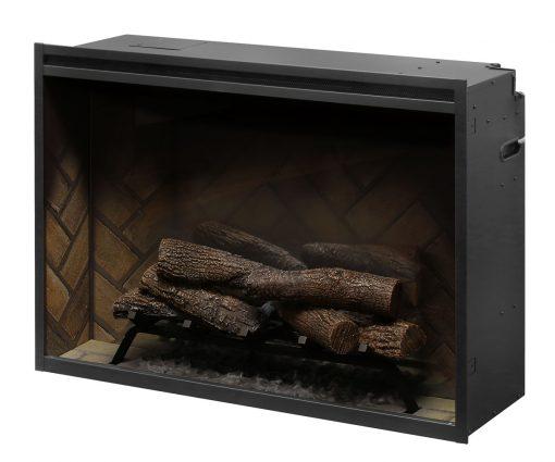 Revillusion 36 Built-in Firebox-5
