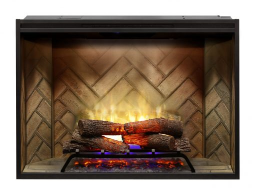Revillusion 42 Built-in Firebox-5