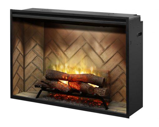 Revillusion 42 Built-in Firebox