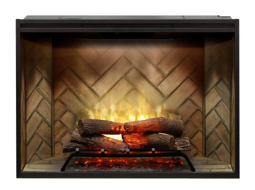 Revillusion 42 Built-in Firebox-6