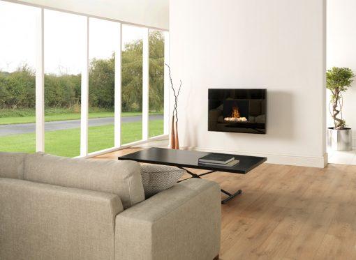 Tate Wall-mount Fireplace 1