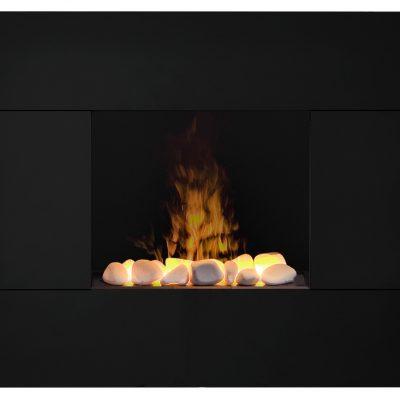 Tate Wall-mount Fireplace