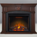 The Harlow Mantel Package